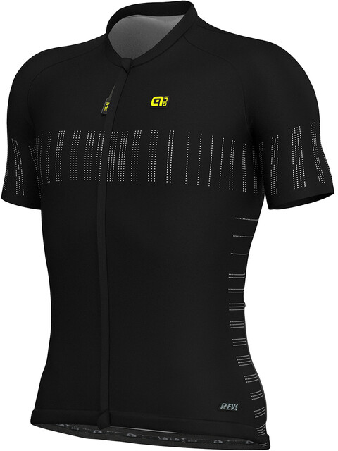 Alé Cycling R-EV1 Cooling SS Jersey Men black